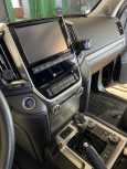 Toyota Land Cruiser, 2015 год, 3 780 000 руб.