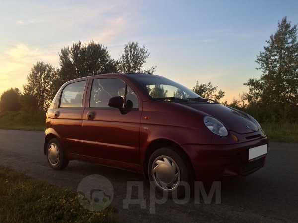 Daewoo Matiz, 2007 год, 98 000 руб.