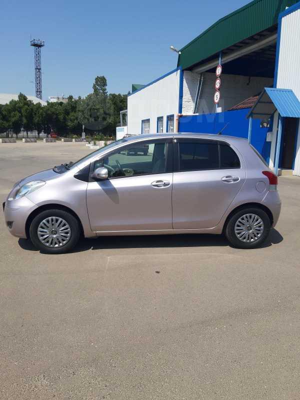 Toyota Vitz, 2010 год, 300 000 руб.