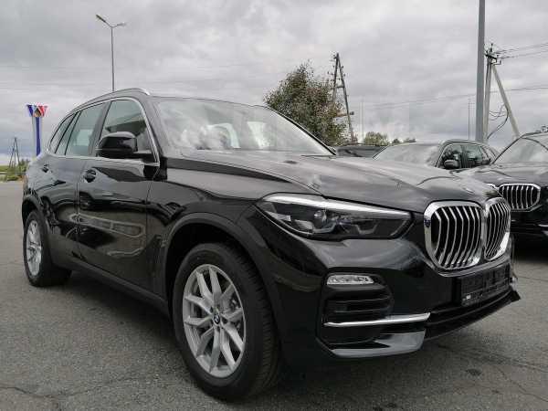 BMW X5, 2020 год, 5 280 000 руб.