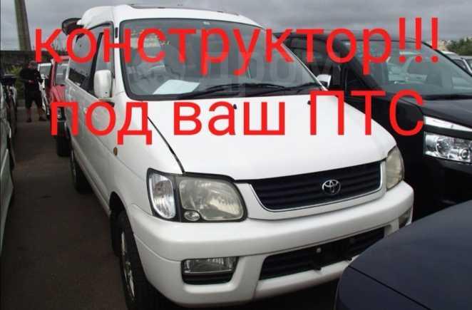 Toyota Lite Ace Noah, 2001 год, 360 000 руб.