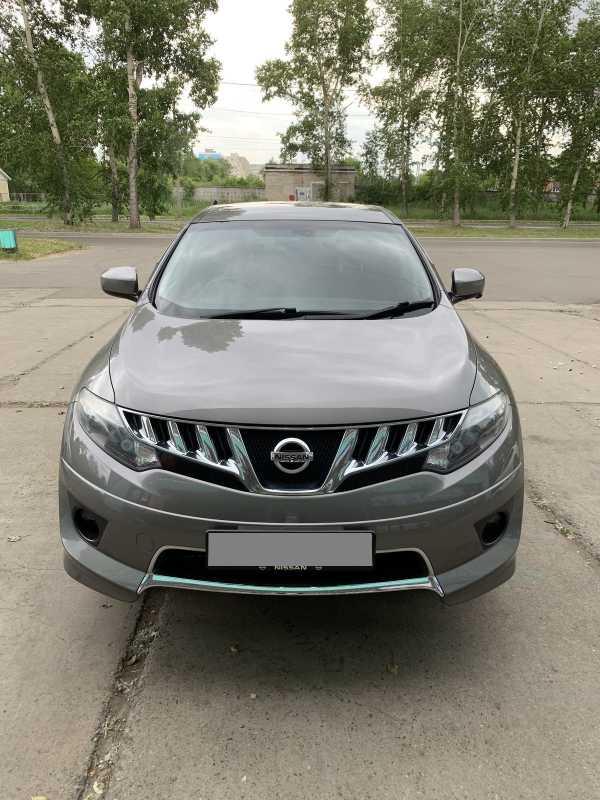 Nissan Murano, 2010 год, 880 000 руб.