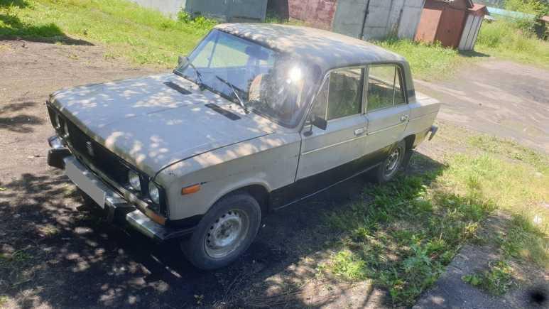 Лада 2106, 1986 год, 28 000 руб.