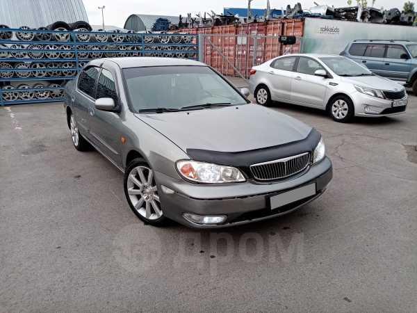 Nissan Maxima, 2005 год, 300 000 руб.