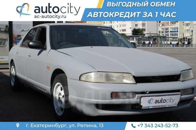 Nissan Skyline, 1995 год, 185 000 руб.