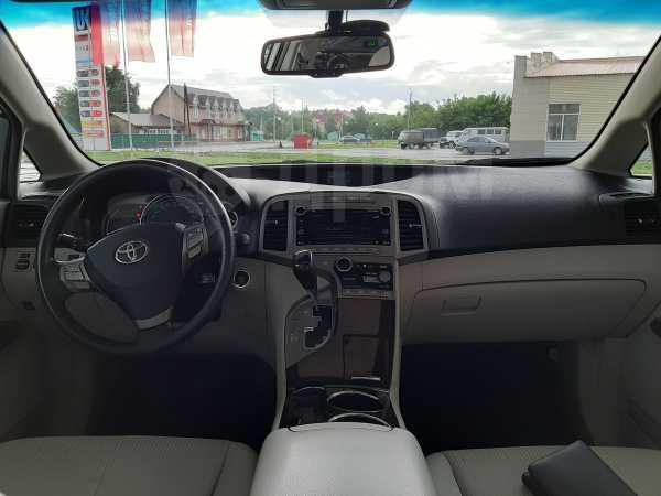 Toyota Venza, 2010 год, 1 219 000 руб.