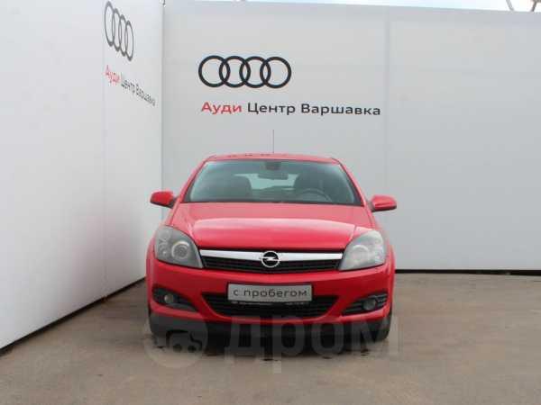 Opel Astra, 2008 год, 329 000 руб.