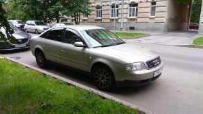 Санкт-Петербург A6 2002