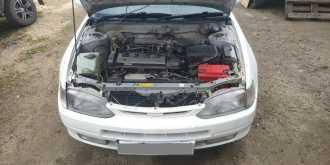 Нижневартовск Corolla Levin 1995