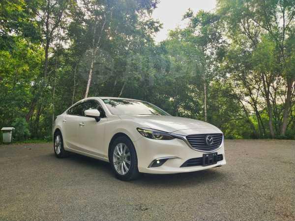 Mazda Atenza, 2015 год, 883 000 руб.