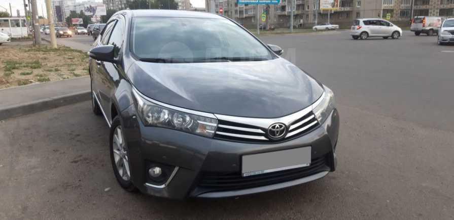 Toyota Corolla, 2013 год, 920 000 руб.