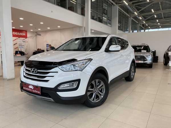 Hyundai Santa Fe, 2013 год, 1 197 000 руб.
