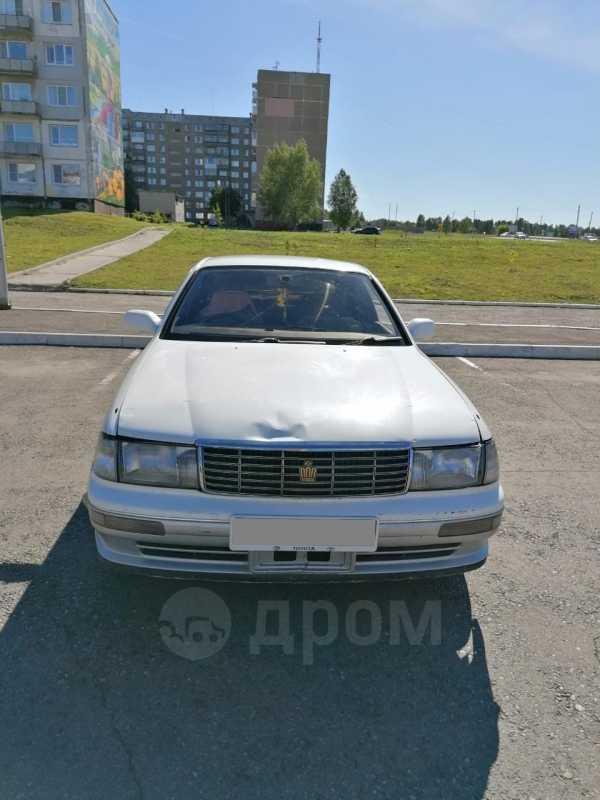 Toyota Crown, 1995 год, 193 000 руб.