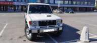 Mitsubishi Pajero, 1991 год, 305 000 руб.