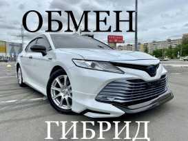Хабаровск Camry 2017