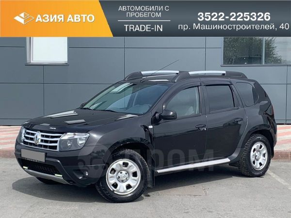 Renault Duster, 2013 год, 499 000 руб.