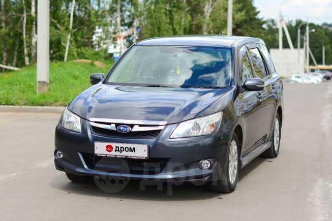 Subaru Exiga, 2011 год, 670 000 руб.