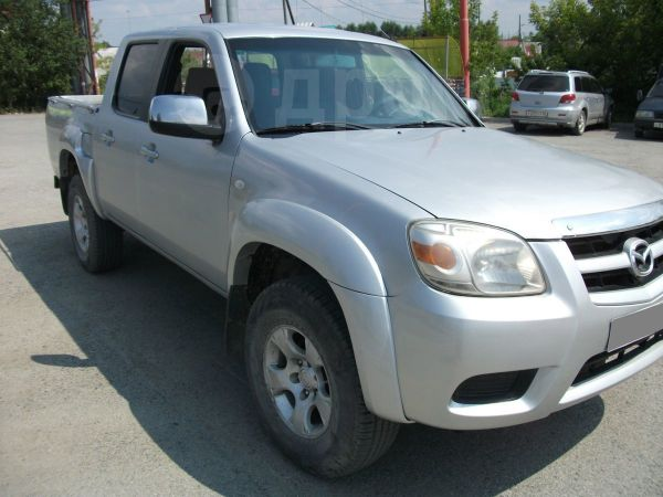 Mazda BT-50, 2011 год, 500 000 руб.