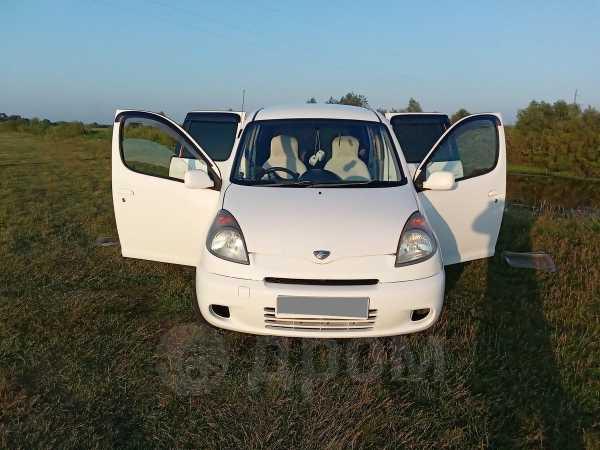 Toyota Funcargo, 2001 год, 225 000 руб.
