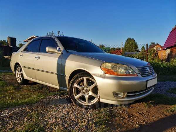 Toyota Mark II, 2004 год, 389 000 руб.