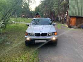Новокузнецк BMW X5 2003