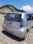 Daihatsu Sirion, 2008 год, 320 000 руб.