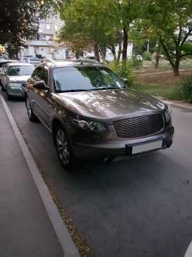 Севастополь FX45 2007
