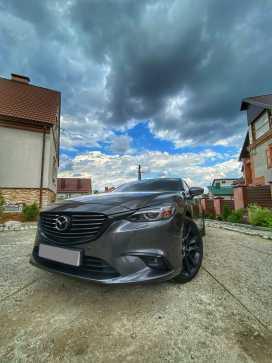 Пенза Mazda6 2018