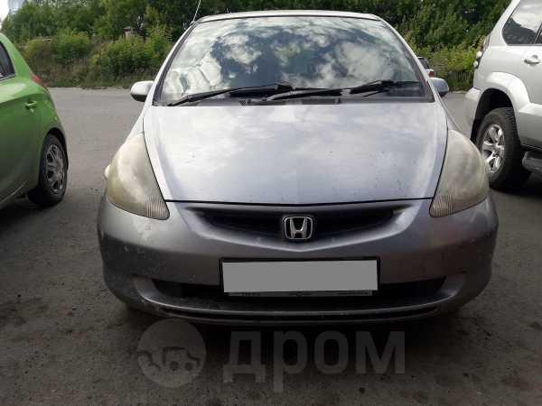 Honda Fit, 2003 год, 199 000 руб.