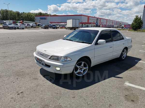 Toyota Carina, 1998 год, 159 000 руб.