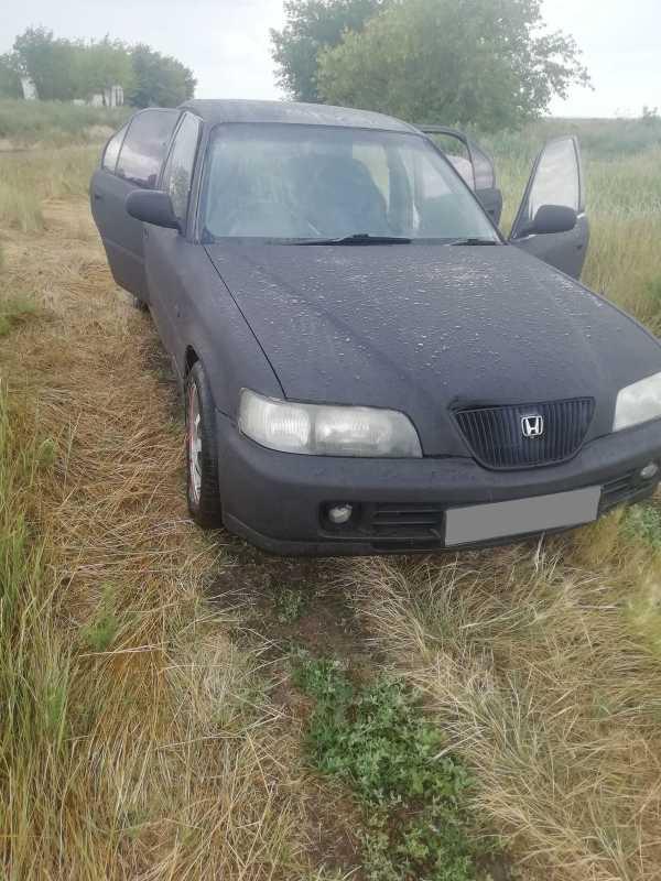 Honda Rafaga, 1994 год, 70 000 руб.