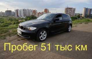Иркутск BMW 1-Series 2011