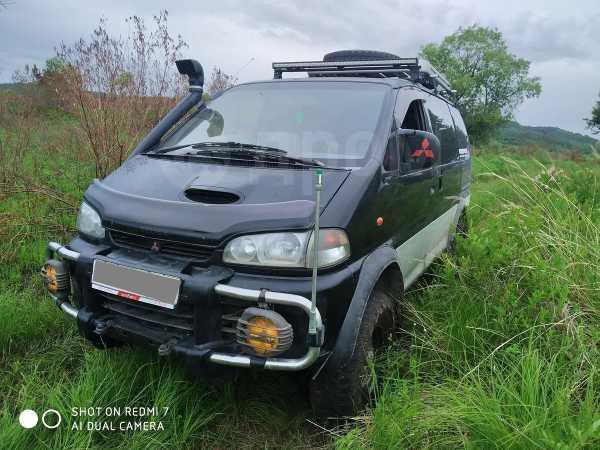 Mitsubishi Delica, 1996 год, 319 000 руб.