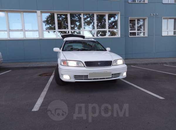 Toyota Mark II Wagon Qualis, 2000 год, 357 000 руб.