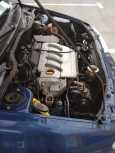 Renault Megane, 2001 год, 142 000 руб.