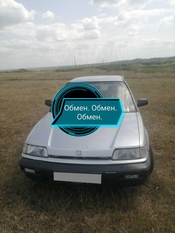 Honda Civic, 1992 год, 95 000 руб.