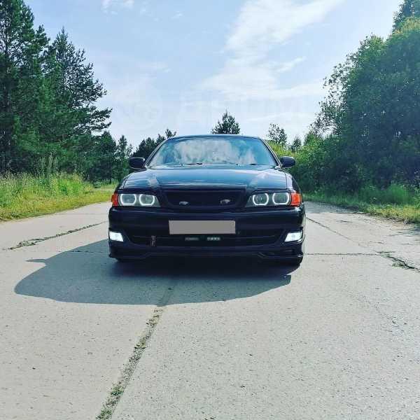 Toyota Chaser, 1997 год, 399 000 руб.