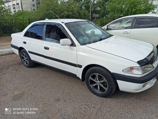 Toyota Carina, 2000 год, 225 000 руб.