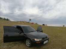 Ангарск Corolla FX 1993