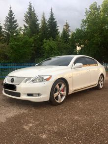 Уфа GS430 2005