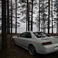 Honda Prelude, 1997 год, 275 000 руб.