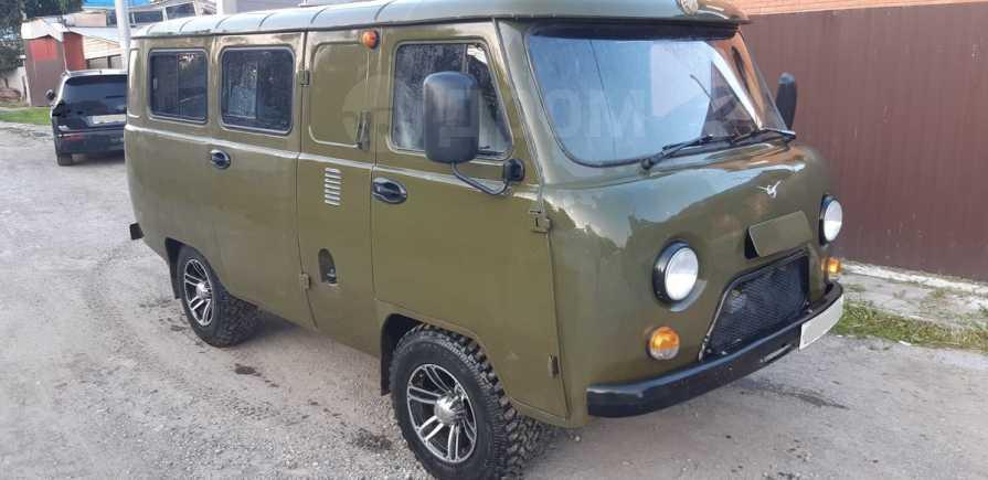 УАЗ Буханка, 1995 год, 230 000 руб.