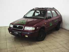 Калуга Felicia 1998