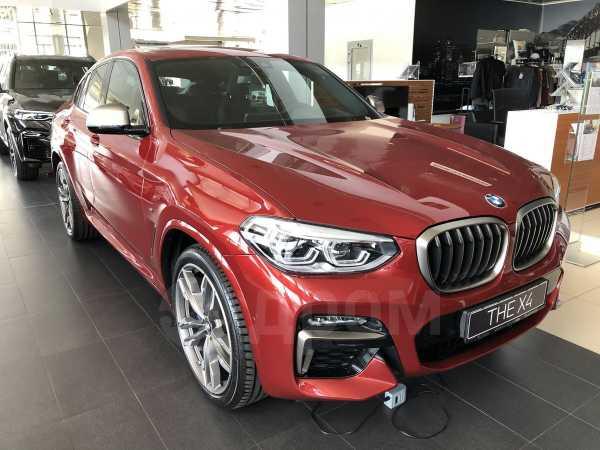 BMW X4, 2020 год, 6 403 400 руб.