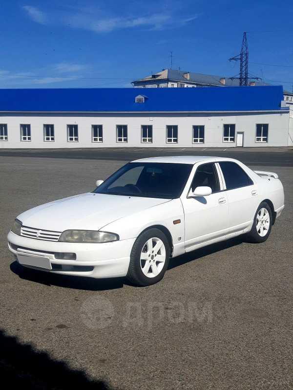 Nissan Skyline, 1994 год, 220 000 руб.
