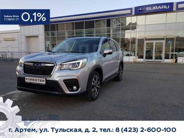 Subaru Forester, 2019 год, 2 740 900 руб.
