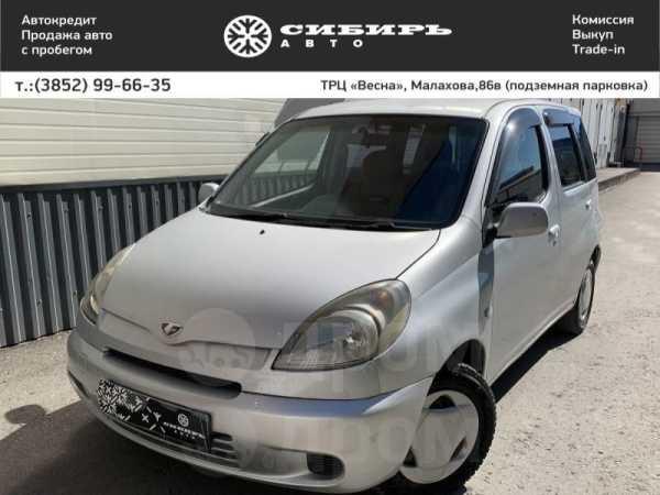 Toyota Funcargo, 2000 год, 237 000 руб.