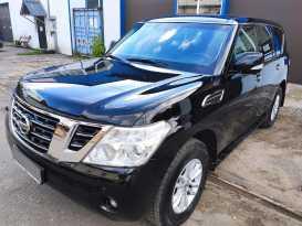 Фурманов Nissan Patrol 2011