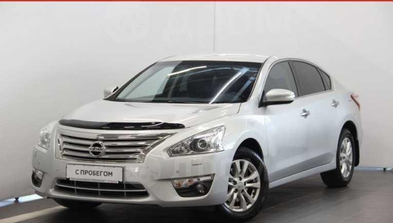 Nissan Teana, 2015 год, 1 000 000 руб.