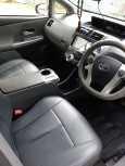 Toyota Prius a, 2012 год, 725 000 руб.